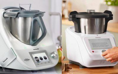 ¿Lesionó LIDL el derecho de patente del robot de cocina thermomix?