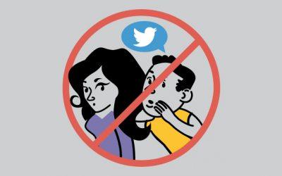 Campañas de desprestigio en la red y RRSS hacia mi empresa: ¿Qué hacer?