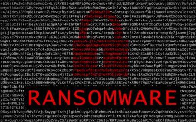 Ransomware: ¿qué es y qué debes saber sobre ello?