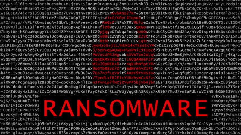 Ransomware qué es