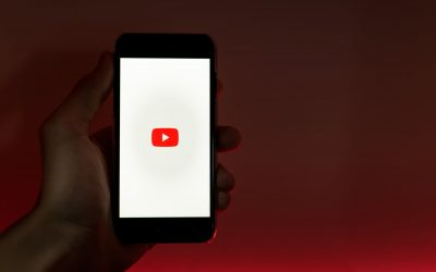 El TJUE afirma que YouTube no vulnera los Derechos de Autor