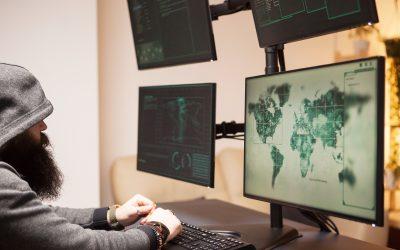 Ciberataques: la mayor amenaza para la seguridad de las empresas